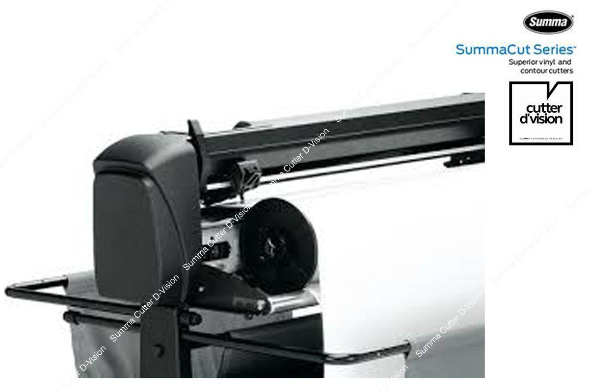 Specificatii Cutter Plotter SummaCut